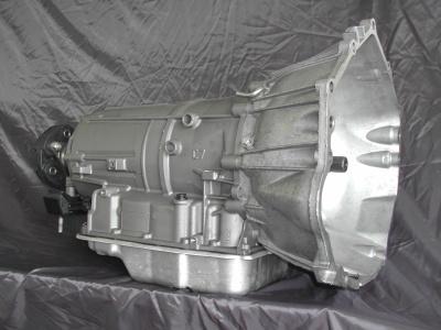Super 6L80 Transmission build | Century Transmission